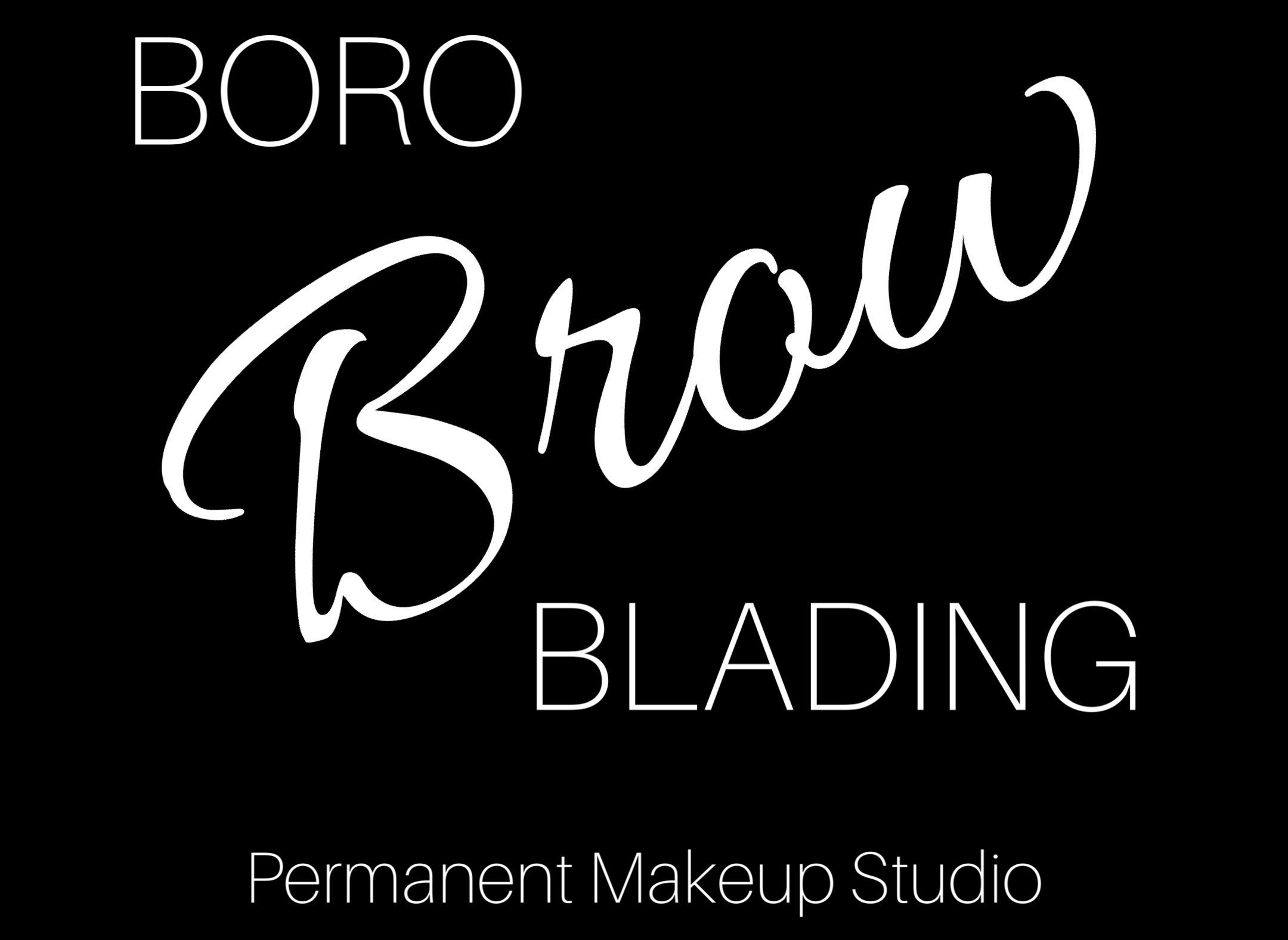 Boro Brow Blading | Microblading Studio in Statesboro, GA