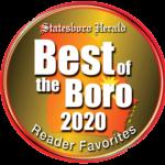 BestoftheBoro2020